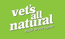 Vet's All Natural by Dr Bruce Syme